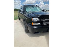 2006 Chevrolet Silverado (CC-918115) for sale in Rio Grande City, Texas