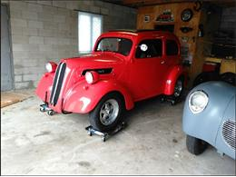 1948 Anglia Street Rod (CC-918166) for sale in Ajax, Ontario