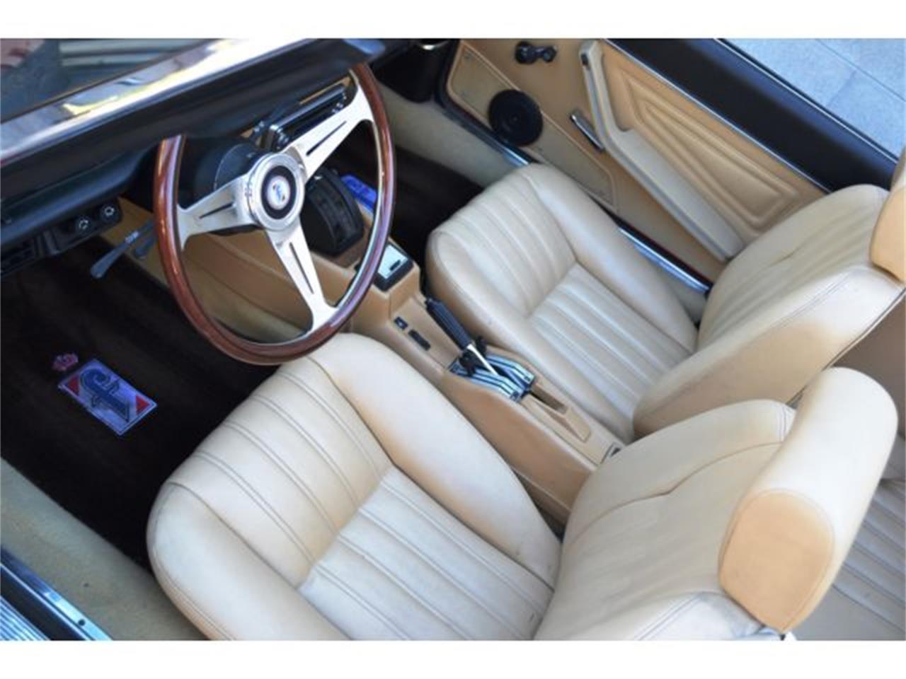 1982 Fiat Spider (CC-918310) for sale in Barrington, Illinois