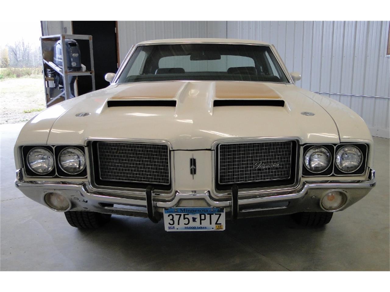 1972 Oldsmobile Hurst (CC-919752) for sale in Grand Rapids, Minnesota