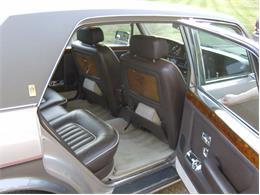 1986 Rolls-Royce Silver Spur (CC-921246) for sale in St. Louis, Missouri