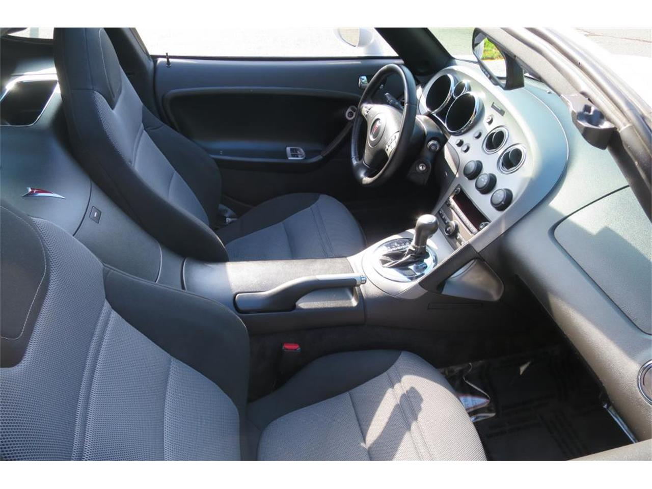 2009 Pontiac Solstice (CC-920126) for sale in Milford City, Connecticut