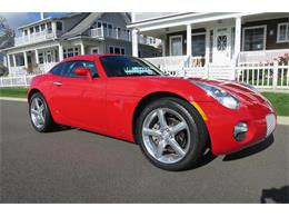 2009 Pontiac Solstice (CC-921900) for sale in Milford City, Connecticut