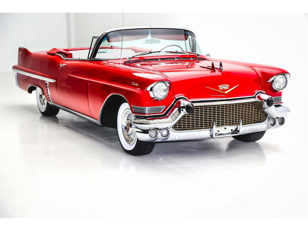 1957 Cadillac Series 62 for Sale | ClassicCars.com | CC-921997