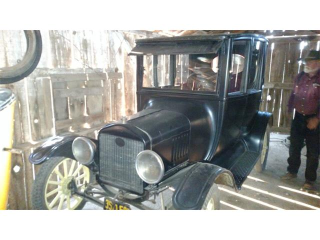 1918 Ford Model T (CC-922276) for sale in San Luis Obispo, California