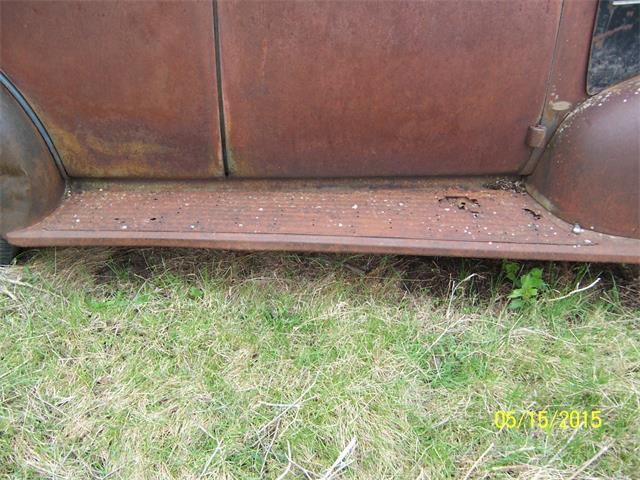 1939 Chevrolet 4-Dr Sedan (CC-922417) for sale in Parkers Prairie, Minnesota