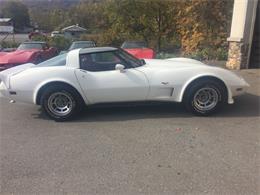 1979 Chevrolet Corvette (CC-922487) for sale in Mount Union, Pennsylvania