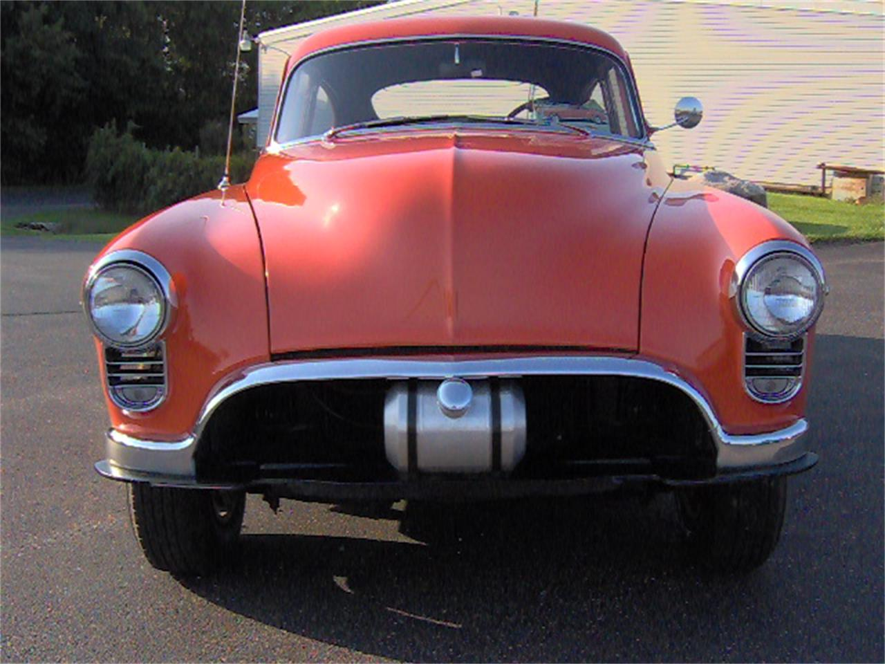 1950 Oldsmobile 88 (CC-922579) for sale in Jefferson, Wisconsin