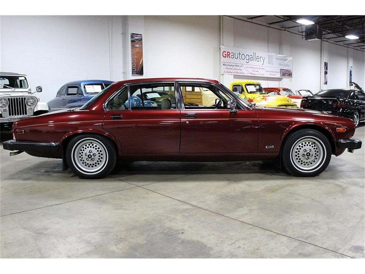 1990 Jaguar XJ12 Series III for Sale   ClassicCars.com   CC-923935