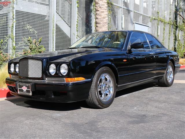 1998 Bentley Continental (CC-924638) for sale in Marina Del Rey, California
