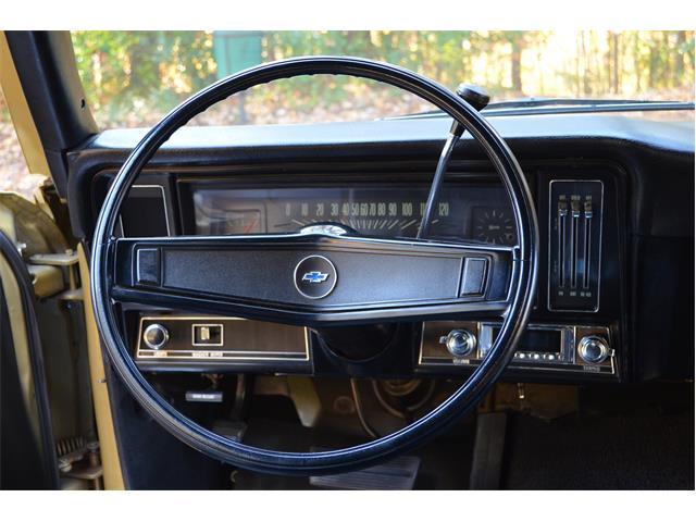 1969 Chevrolet Nova (CC-924722) for sale in Charlotte, North Carolina