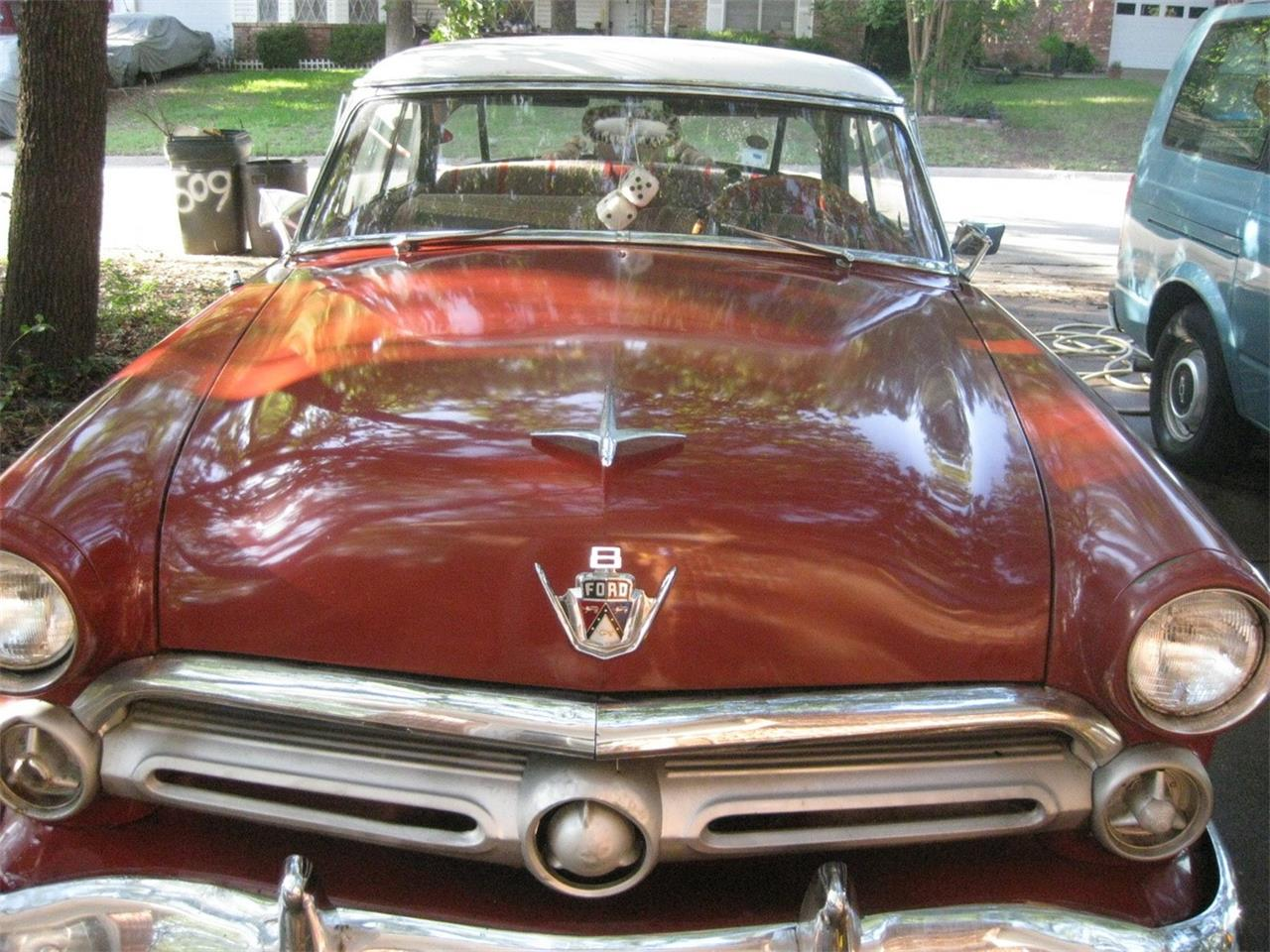 1952 Ford Victoria (CC-924980) for sale in Hurst, Texas