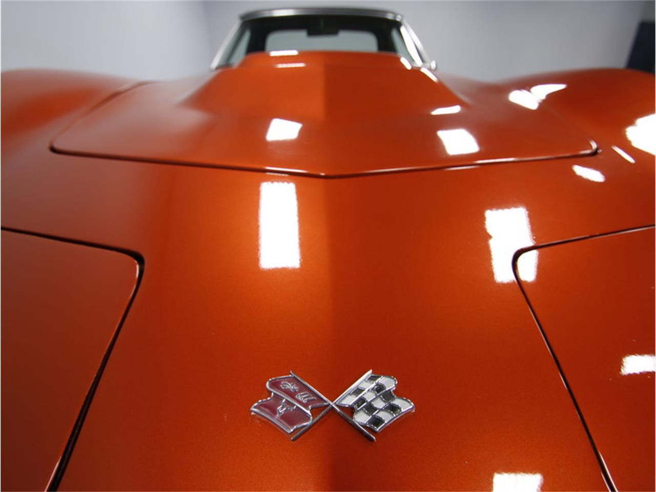 1970 Chevrolet Corvette (CC-925019) for sale in Concord, North Carolina