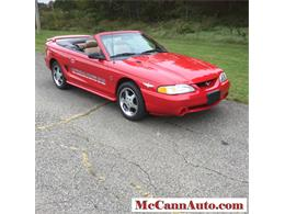 1994 Ford Mustang Cobra (CC-920552) for sale in Houlton, Maine