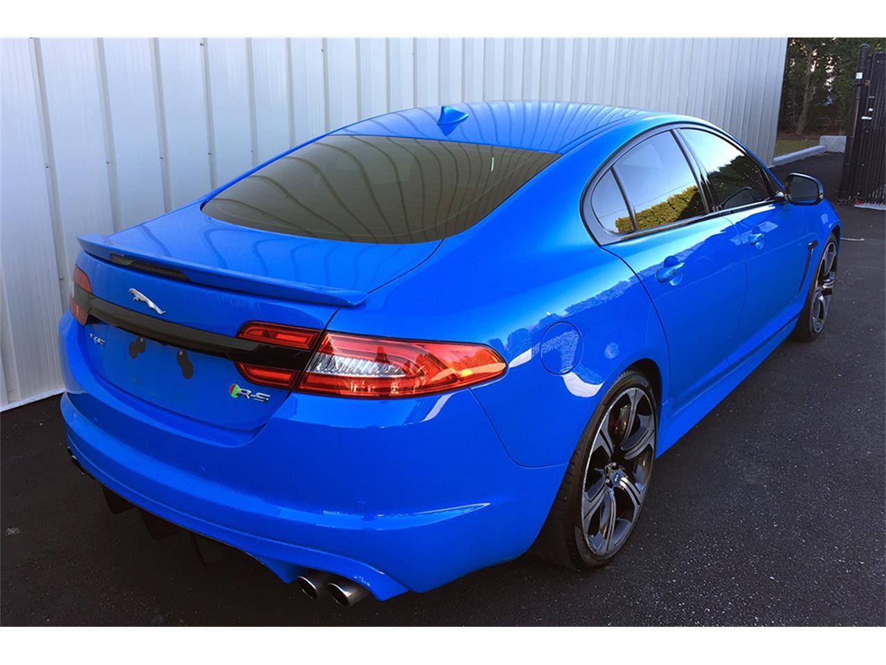 2013 Jaguar XFR-S for Sale | ClassicCars.com | CC-925567