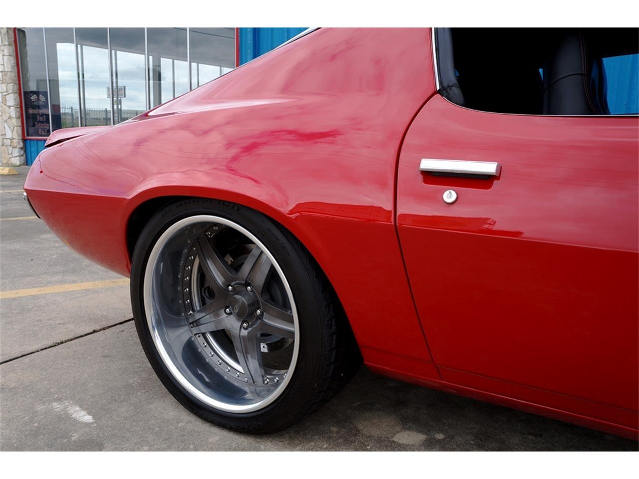 1972 Chevrolet Camaro (CC-920561) for sale in New Braunfels, Texas