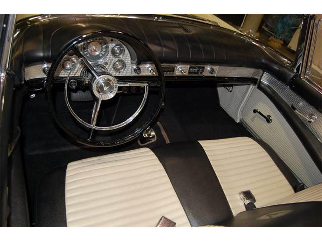 1957 Ford Thunderbird (CC-925648) for sale in Marietta, Georgia