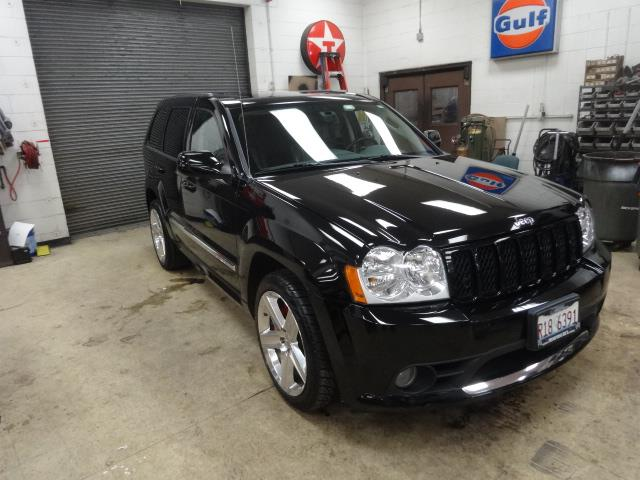 2006 Jeep Grand Cherokee (CC-920601) for sale in Lake Zurich, Illinois