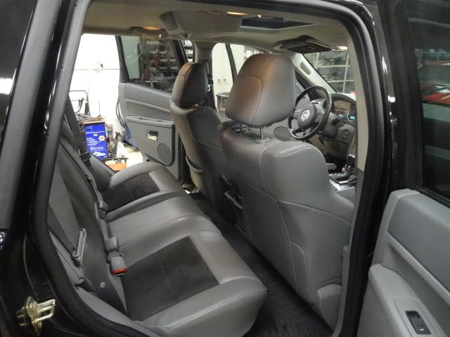 2006 Jeep Grand Cherokee (CC-920601) for sale in Lake Zurich, Illinois