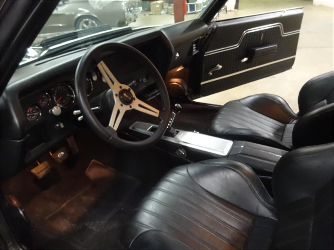1970 Chevrolet Chevelle (CC-920604) for sale in Lake Zurich, Illinois