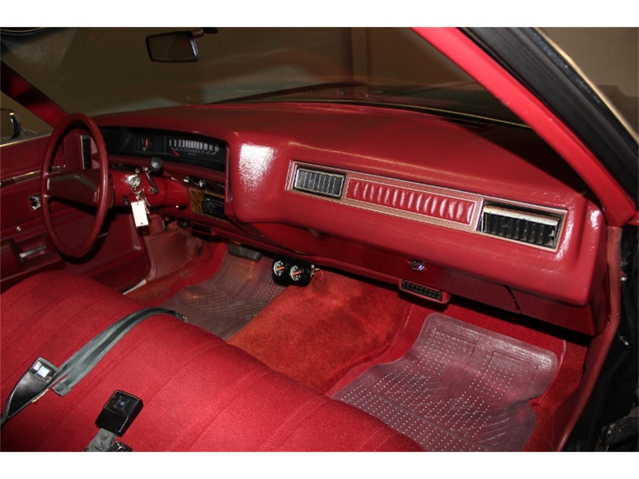 1974 Chevrolet Caprice (CC-926216) for sale in Lillington, North Carolina