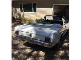 1965 Ford Mustang (CC-926374) for sale in long beach twp, New Jersey