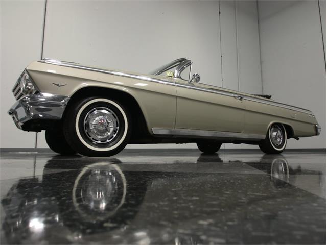 1962 Chevrolet Impala (CC-926438) for sale in Lithia Springs, Georgia