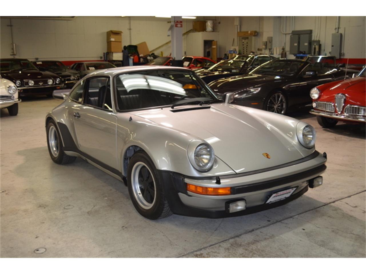 1976 Porsche 930 Turbo For Sale Classiccarscom Cc 926590