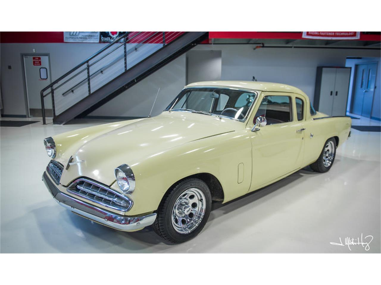 uk store online here low price sale 1954 Studebaker Champion for Sale | ClassicCars.com | CC-926623