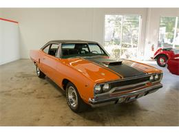 1970 Plymouth Road Runner (CC-927533) for sale in Fairfield, California