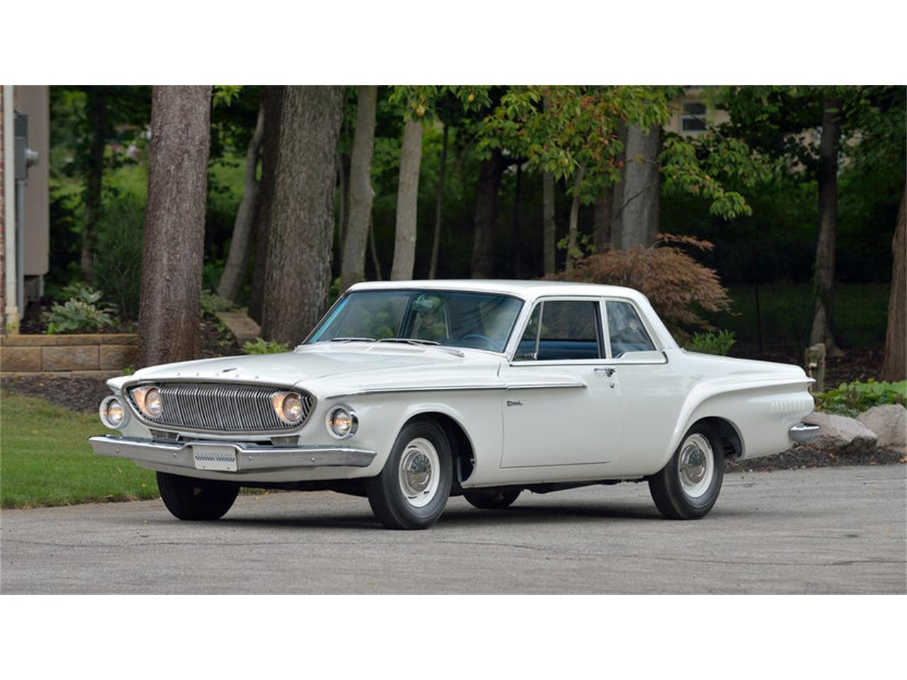 1962 Dodge Dart 330 Max Wedge For Sale Classiccars Com Cc 927723