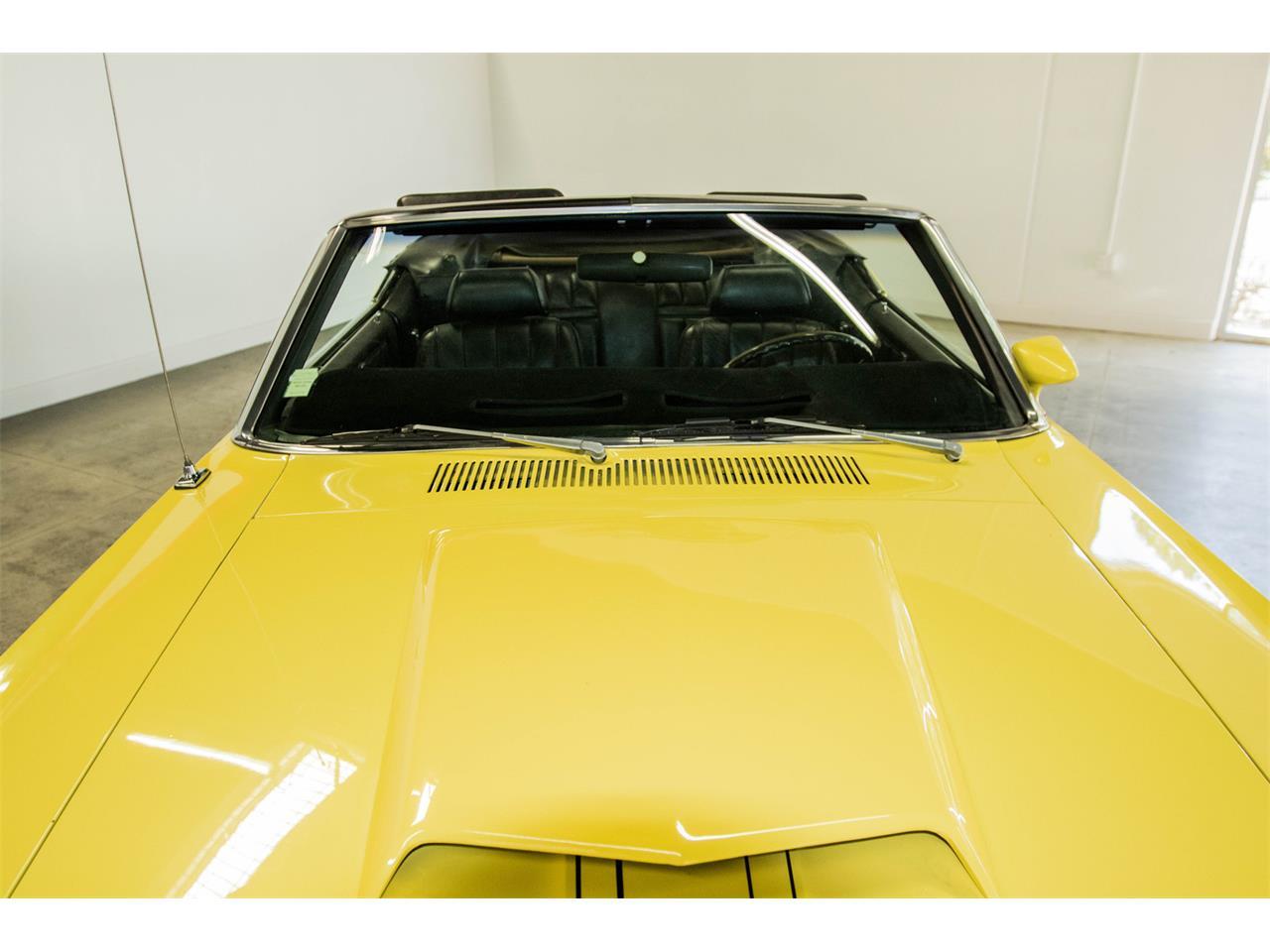 1969 Mercury Cougar (CC-928274) for sale in Fairfield, California