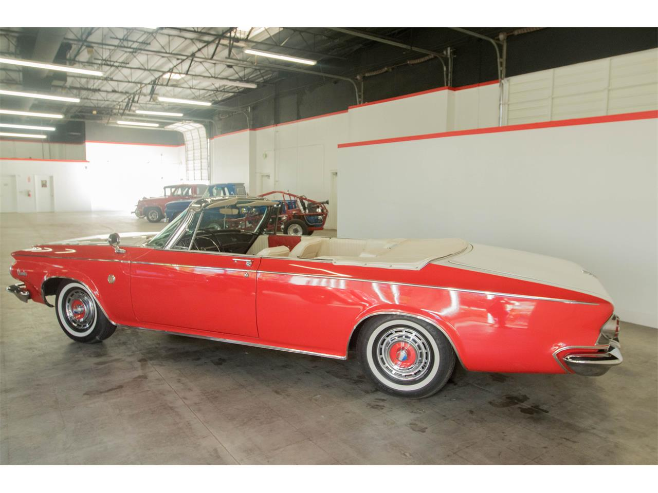 1963 Chrysler 300 (CC-928277) for sale in Fairfield, California