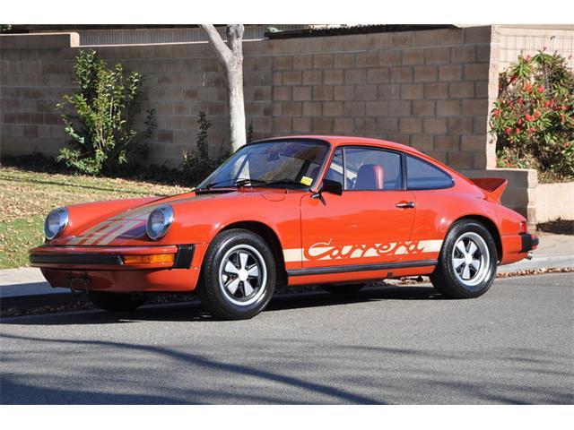 1974 Porsche 911 Carrera (CC-928353) for sale in Costa Mesa, California