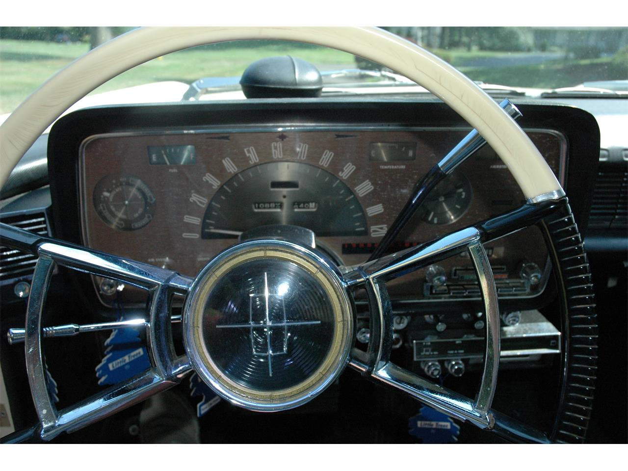 1959 Lincoln Continental Mark III (CC-920859) for sale in New Haven, Connecticut