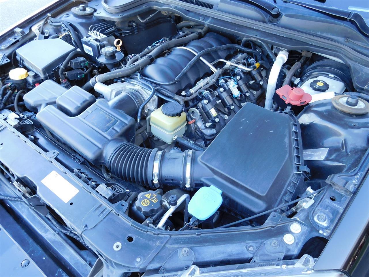 2013 Chevrolet Caprice Ppv For Sale Classiccars Com Cc 928732