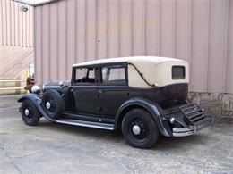 1931 Lincoln Model K Custom Berline By Judkins (CC-928744) for sale in lynchburg, Virginia
