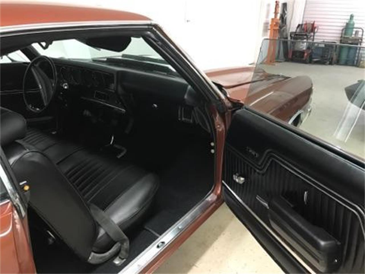 1971 Chevrolet Chevelle SS (CC-929146) for sale in Charlotte, N.C.