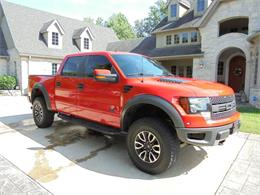 2012 Ford F150 (CC-929322) for sale in St Louis, Missouri