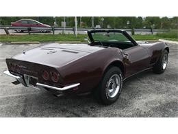 1968 Chevrolet Corvette (CC-929324) for sale in St Louis, Missouri