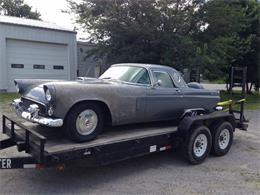 1956 Ford Thunderbird (CC-929326) for sale in St Louis, Missouri