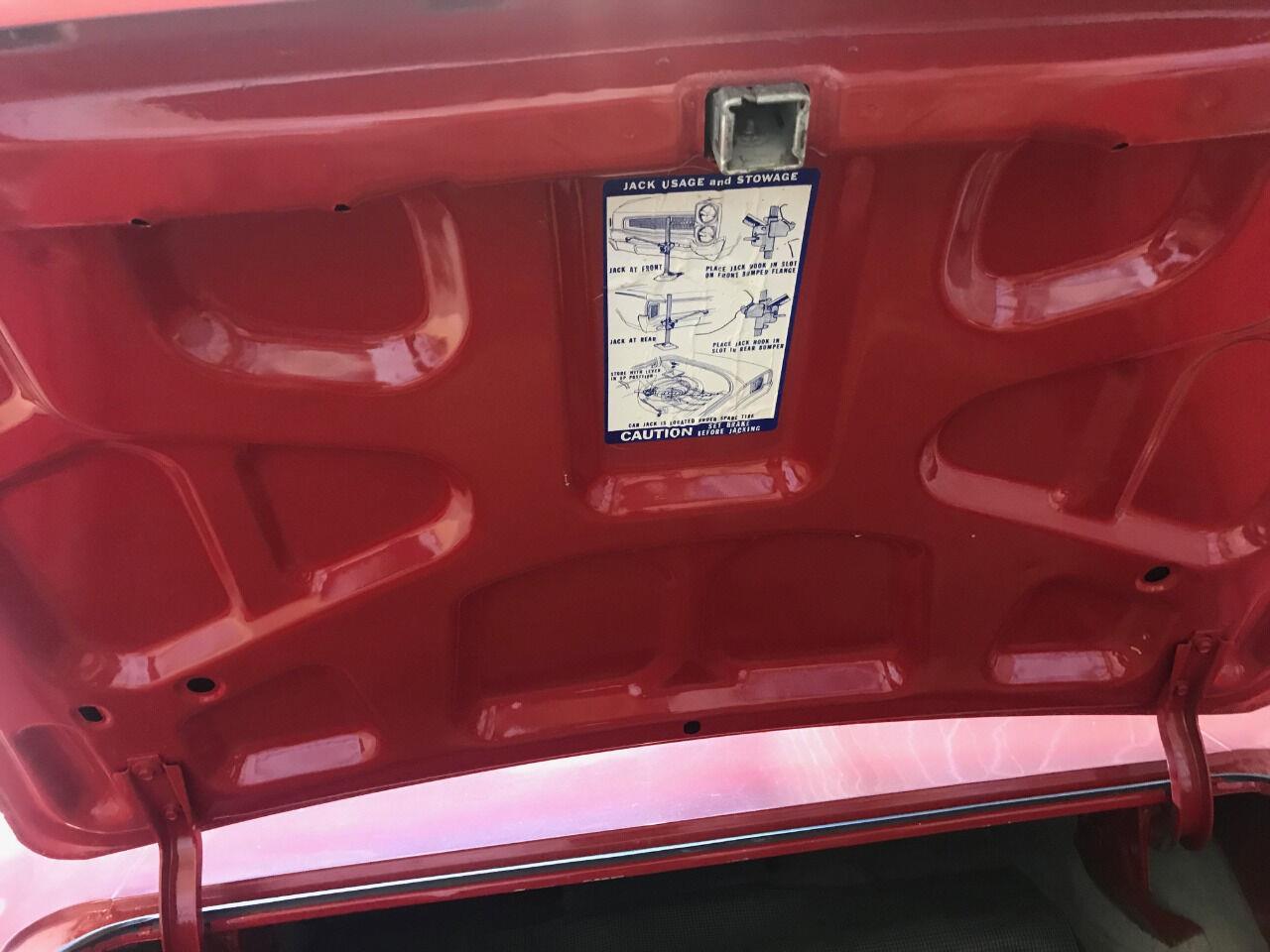 1966 Pontiac GTO (CC-929340) for sale in St Louis, Missouri