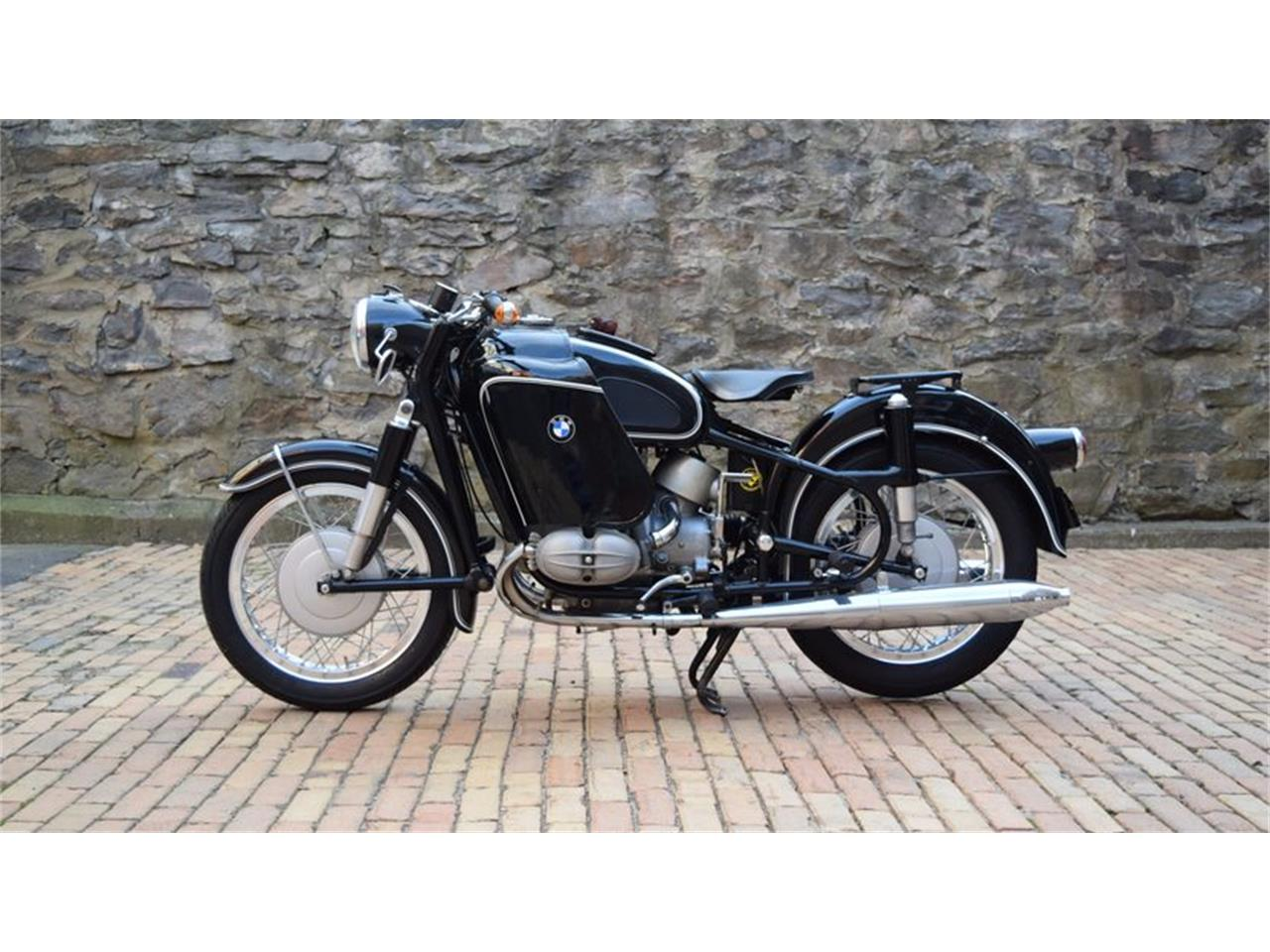 BMW Motorcycles Las Vegas >> 1964 Bmw Motorcycle For Sale Classiccars Com Cc 929688