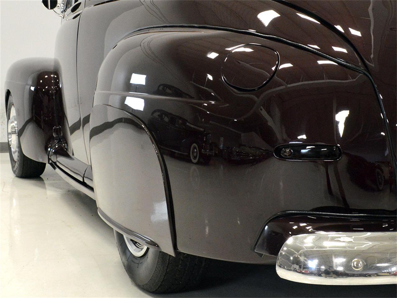 1947 Ford Custom (CC-931094) for sale in Macedonia, Ohio