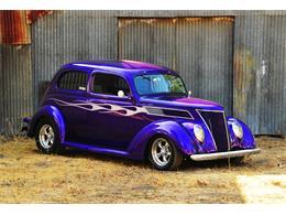 1937 Ford Sedan (CC-931095) for sale in Paso Robles, California