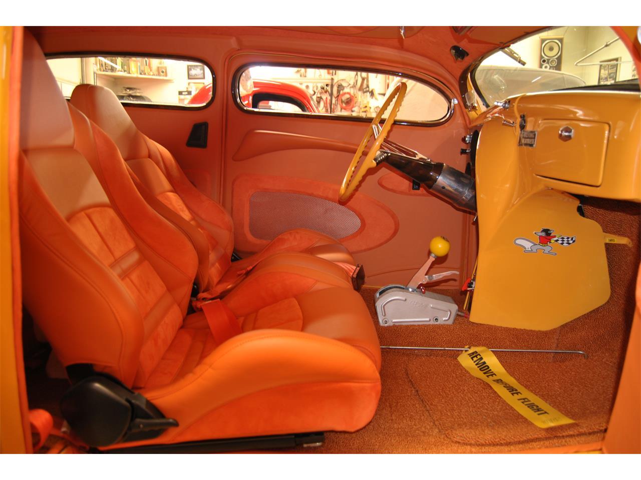 1936 Ford 2-Dr Sedan (CC-931360) for sale in Eagle Rock, Virginia