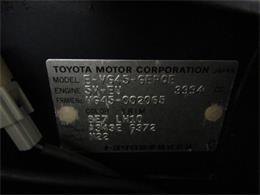 1991 Toyota Century (CC-931923) for sale in Christiansburg, Virginia