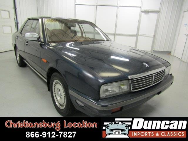 1991 Nissan Cima (CC-931929) for sale in Christiansburg, Virginia