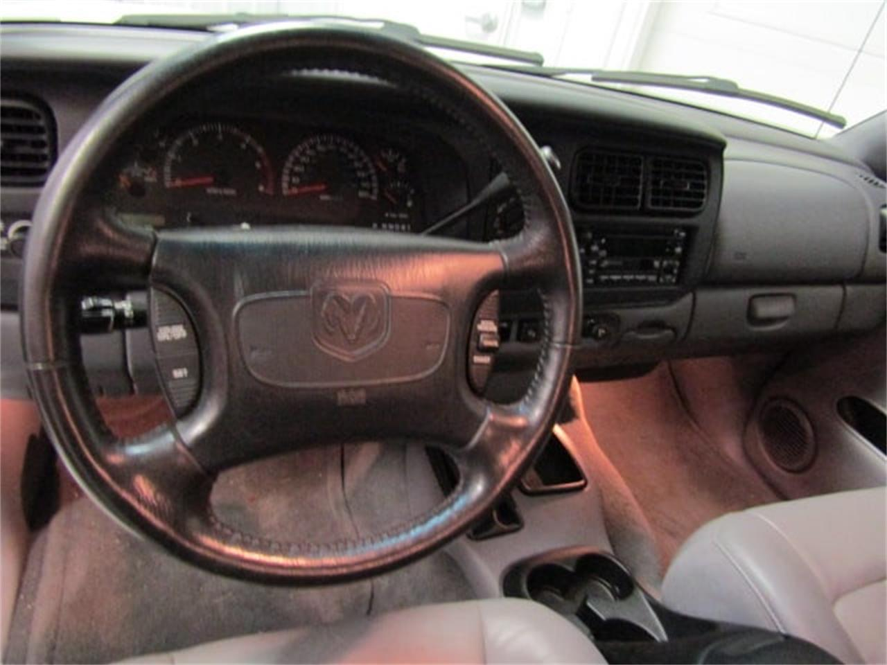 1998 Dodge Durango (CC-931933) for sale in Christiansburg, Virginia