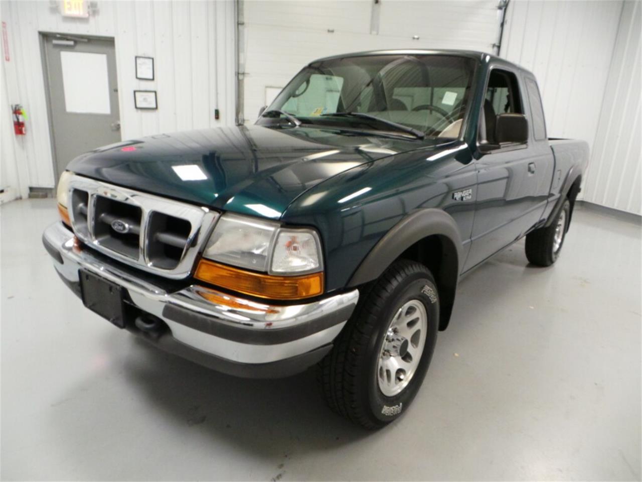 1998 Ford Ranger (CC-931952) for sale in Christiansburg, Virginia